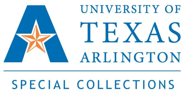 UTA Special Collections Logo
