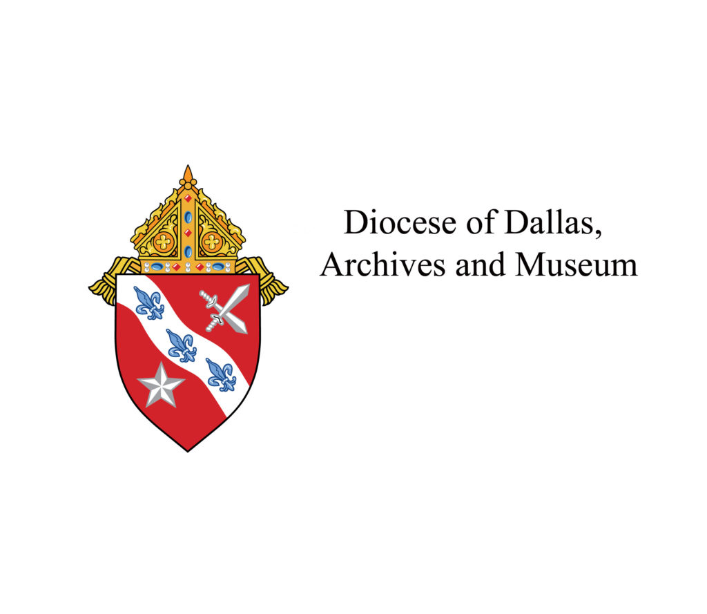 Diocese of Dallas Archives and Museum