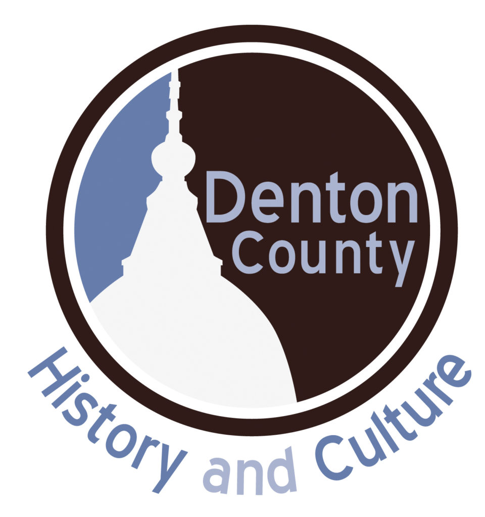 Denton County History and Culture