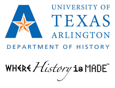 UTA Department of History