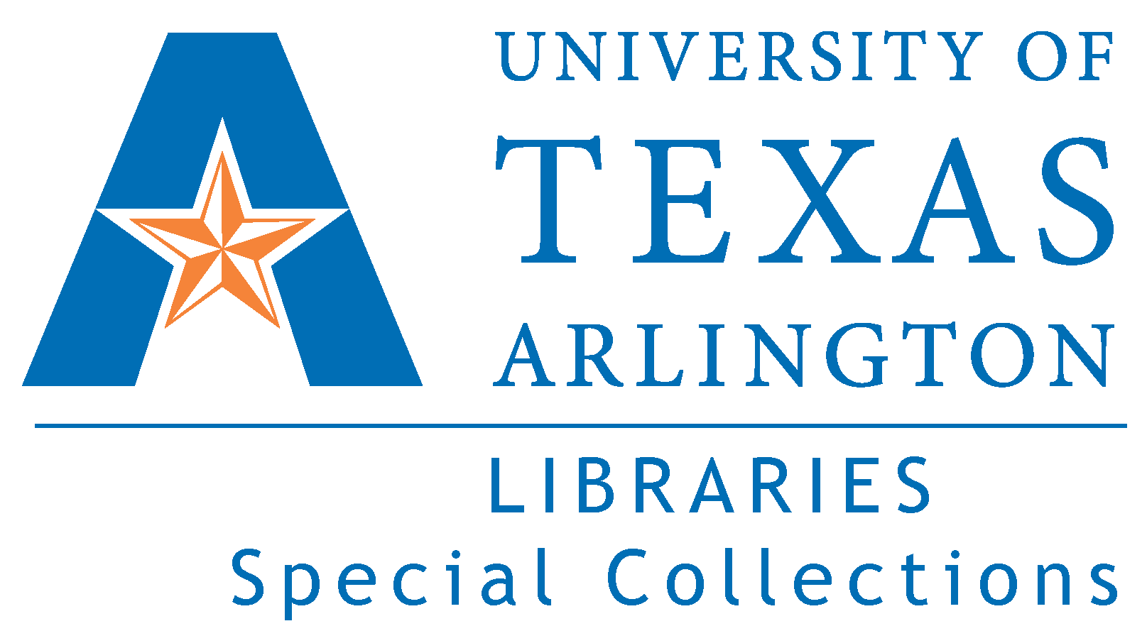 Library Logo Libraries_SPECCOL