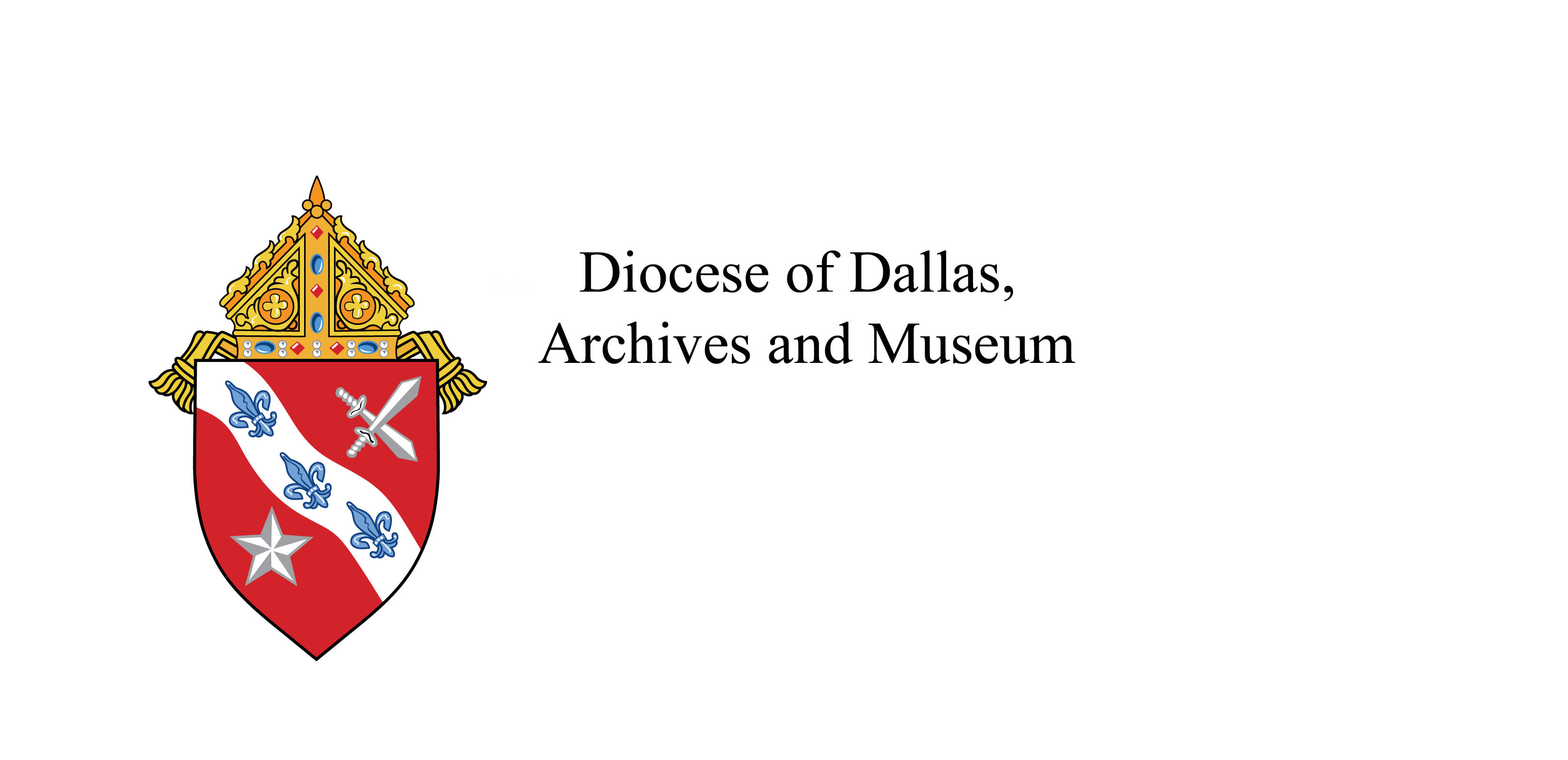 Catholic Diocese of Dallas-logo