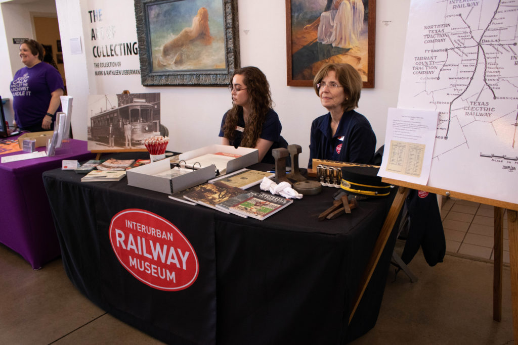 DFW Archives Bazaar (11)