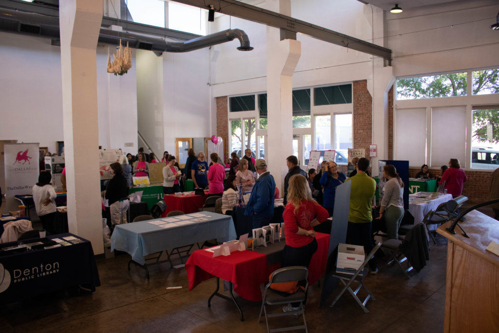 DFW Archives Bazaar (16)