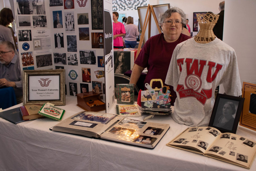 DFW Archives Bazaar (8)