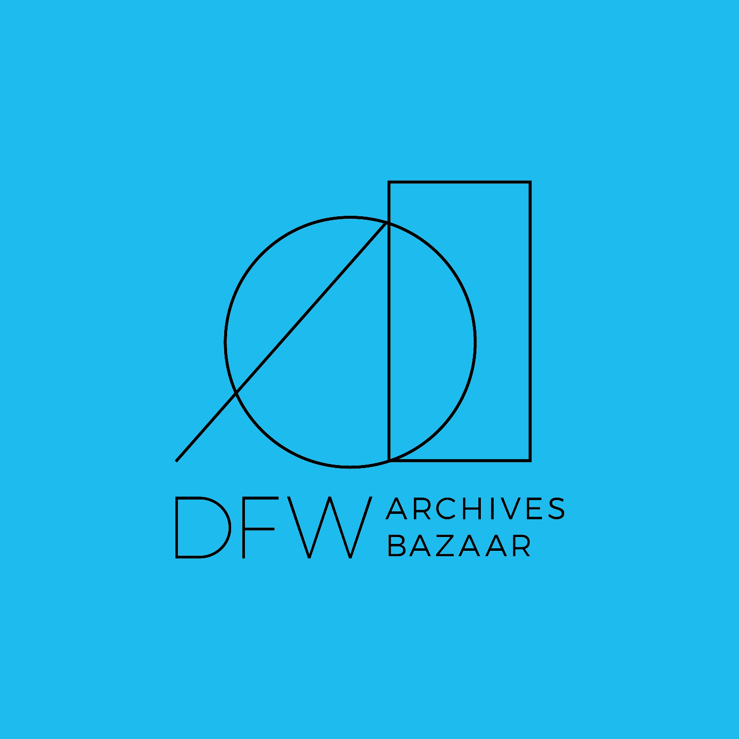 DFW_ArchivesBazaarlogo_explorer